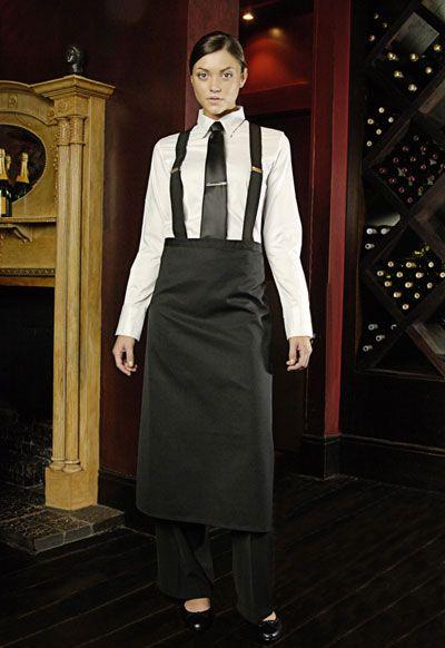 hotel staff uniforms