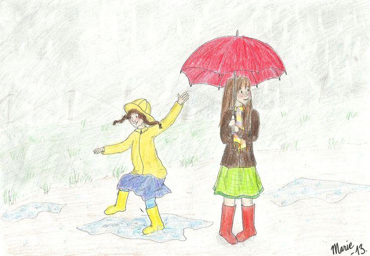 Rainy Day by Neiram on deviantART