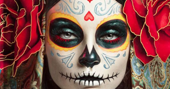 This Friday is Dia de los Muertos, and even though it may appear scary to an unknowing outsider, itis actually a time of celebration! It differs from region to region, but the many Day of the Dead celebrations include - making elaborate altars to welcome departed spirits home, holding vigils for…