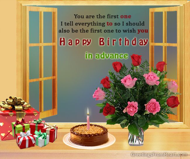 686 best birthday card images – Birthday Wish Greeting Images
