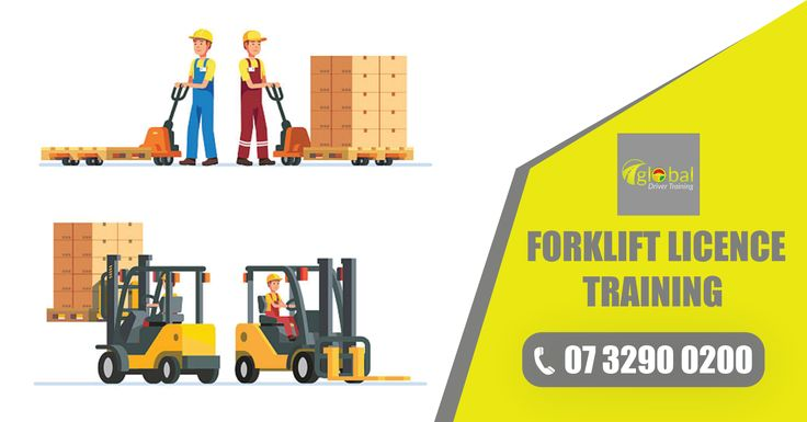 Get your forklift licence with Brisbane's most popular forklift ticket. Global forklift training course is designed to develop skills and knowledge vital to the safe operation of a forklift. We offers forklift licence courses for both the beginner and experienced operator. #Forklift #Licence #ForkliftLicence