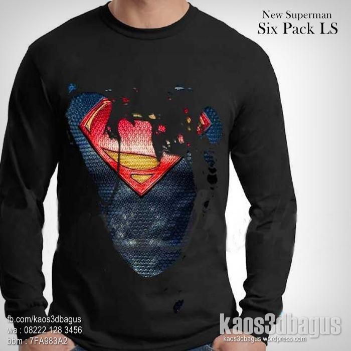 Kaos 3D SUPERMAN, Kaos Superhero 3D | KAOS 3D BAGUS, kaos 3d umakuka, kaos3dmurah, kaos3dbandung, umakuka, FB.COM/KAOS3DBAGUS, BBM 7FA983A2