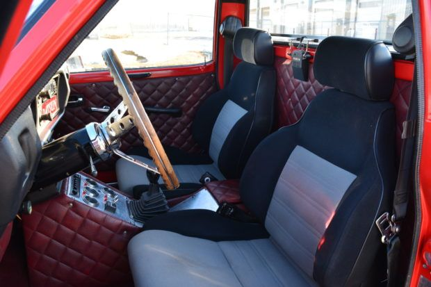 1974 Datsun 620 Pickup Datsun Datsun Pickup Fender Flares