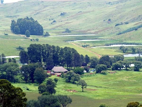 Dullstroom, Mpumalanga, South Africa**