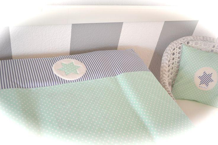 85 besten erstausstattung und tipps bilder auf pinterest for Babyzimmer grau mint