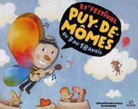 Festival Puy-de-Mômes - Culture et patrimoine - Cournon d'Auvergne