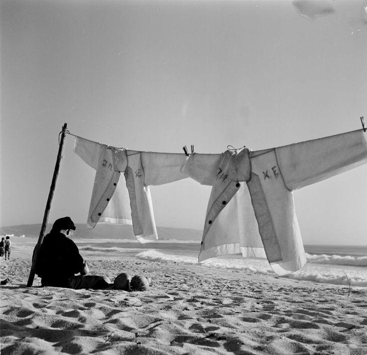 Série Nazaré. 1953/57.