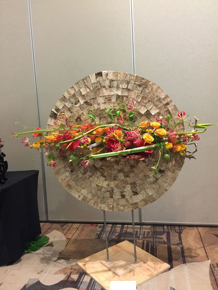 Blog of Mayesh Wholesale Florist - AIFD Symposium 2016: Three Points of View