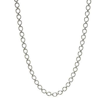 Links of London Silver necklace £170