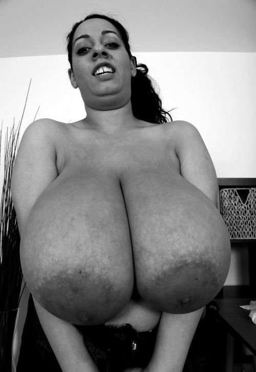 Chubby loving jumbo titty