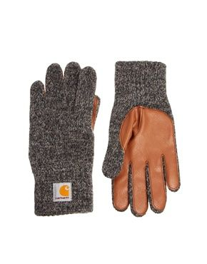 I must own these gloves...