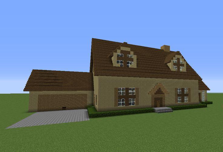 Tsmc Minecraft Real Life Buildings