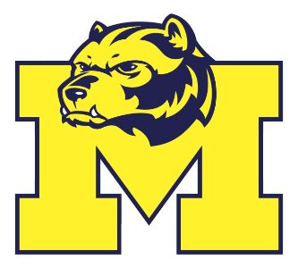 University of Michigan- Wolverines