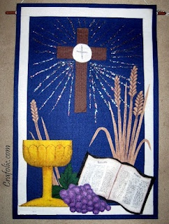 18 best images about first communion on pinterest number for First communion craft ideas
