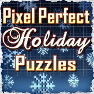 Pixel Perfect Holiday Puzzles (A Free Puzzle Game for Kindle) by Amazon Digital Services. Genre: Kindle Game, Kindle Puzzle Game. 1 5-star review so far.