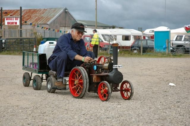 Steam Engines For Sale | Small Steam Engine