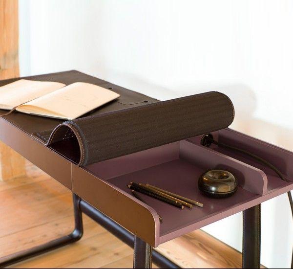 Best 25+ Unique desks ideas on Pinterest | Office table design ...