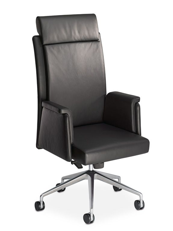 Ordinaire Executive Chairs | Office Chairs | Jason | Walter Knoll | EOOS