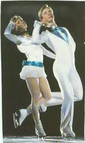 Image result for torvill and dean