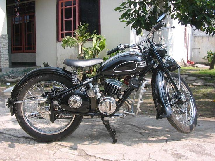 Adler M125