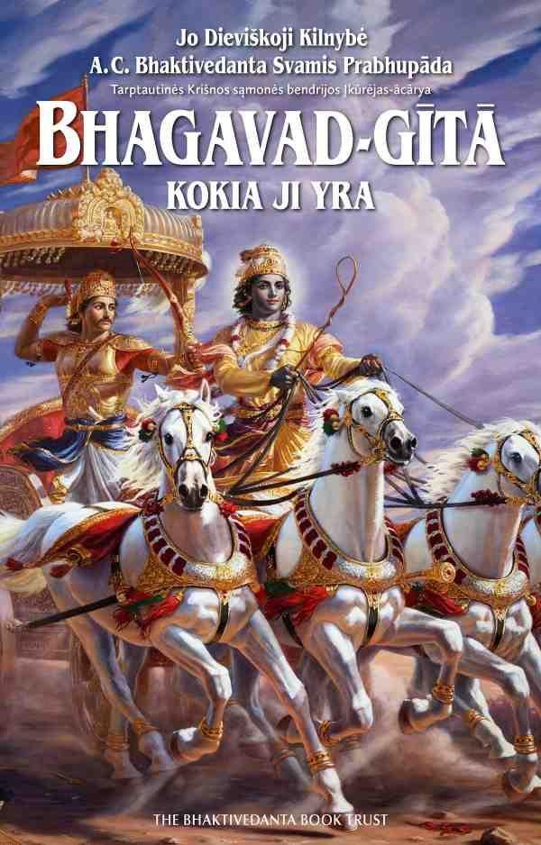 8 best bbt ebooks lithuanian images on pinterest krishna bhagavad gita as it is bbtmedia by his divine grace a c bhaktivedanta fandeluxe Images