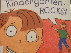 how to prepare your child emotionally for kindergarten