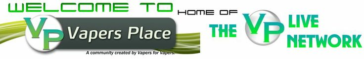 Vapers Place - The original and worlds largest electronic cigarette vaping social network