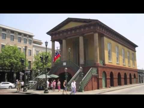 Ten Things To Do In Charleston, SC