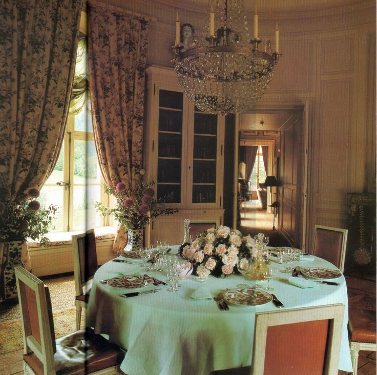 High Quality French Style Dining Room. See More. Bennisonnormand6joinded (1600×1592) Nice Design