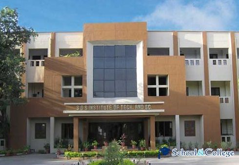 The Shri Govindram Seksaria Institute of Technology and Science is an engineering college in Indore, India.