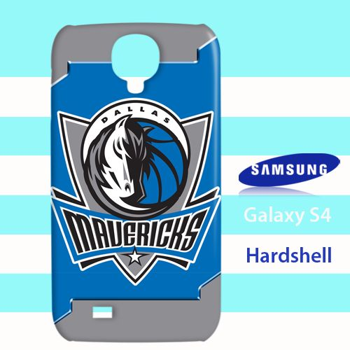 Dallas Mavericks Elegant Samsung Galaxy S4 Case Cover