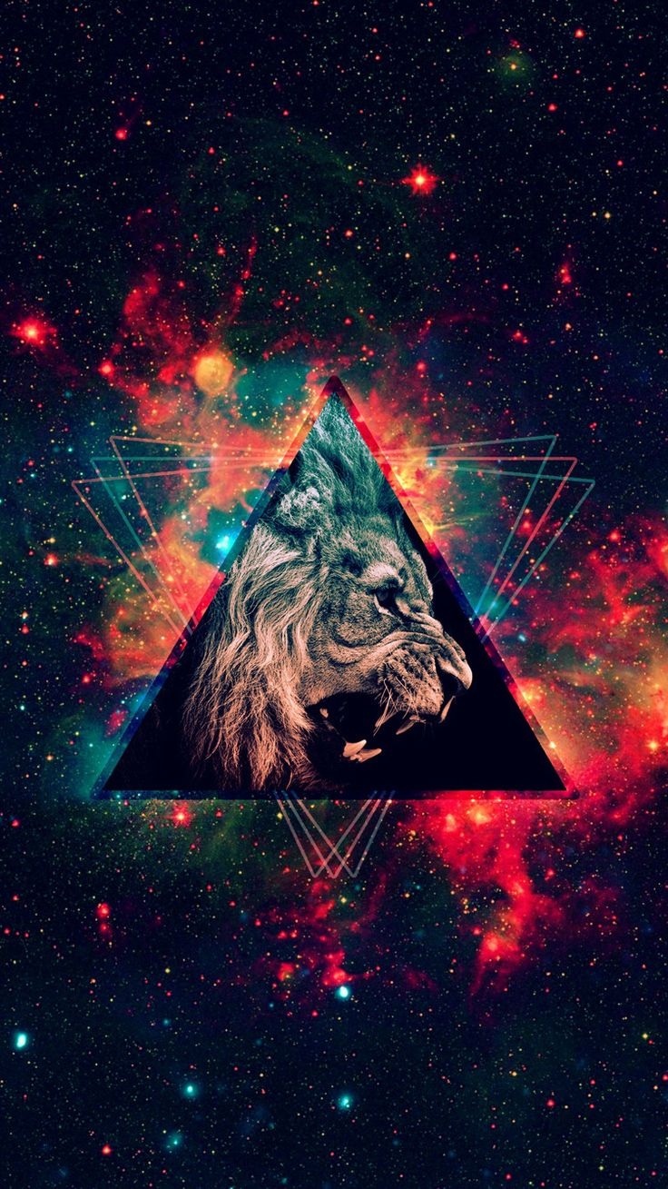 1334x750 wallpapers and backgrounds for iPhone 6 Lion