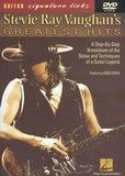 Guitar Signature Licks: Stevie Ray Vaughan's Greatest Hits Featuring Greg Koch [DVD] [2003]