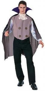 Disfraz Vampiro, clásico
