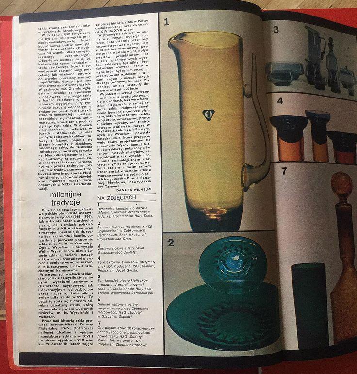 Magazyn Opinia 1971