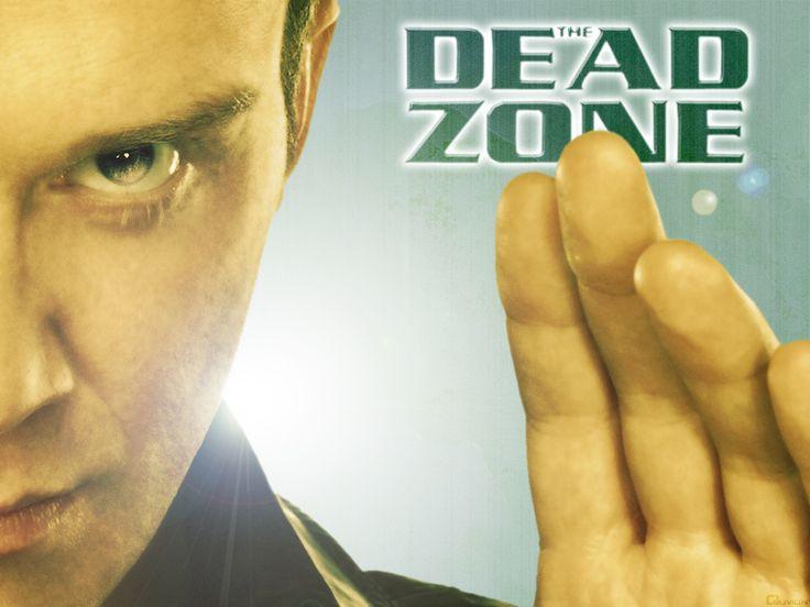 series dead zone | Dead Zone wallpaper de naruduz provenant de Dead Zone