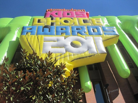 29 best kids choice awards party 2014 images on pinterest kids choice awards slime recipe ccuart Gallery