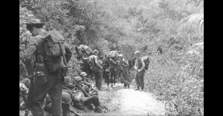 WWII 1944: The Assault on Myitkyina was a Failure of Leadership*