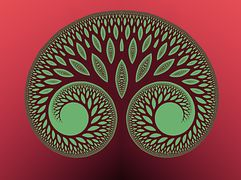Glynn, Fraktale, Baum Des Lebens                                                                                                                                                     Mehr