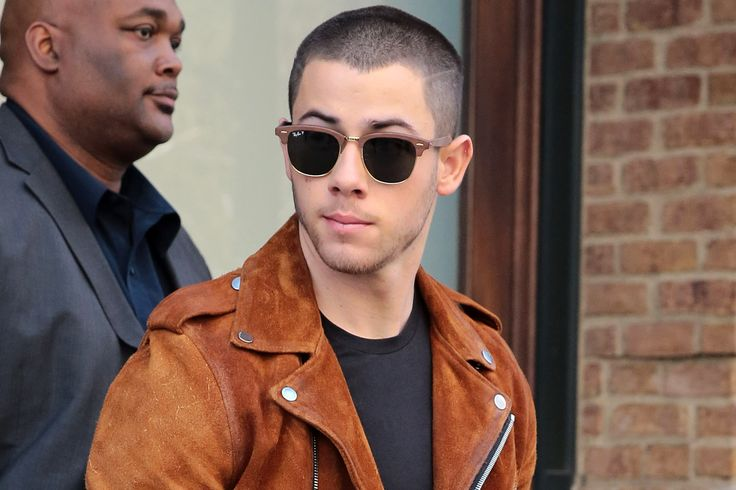 Nick Jonas Was Tricked into Wearing a Purity Ring Before He Understood What Abstinence Meant