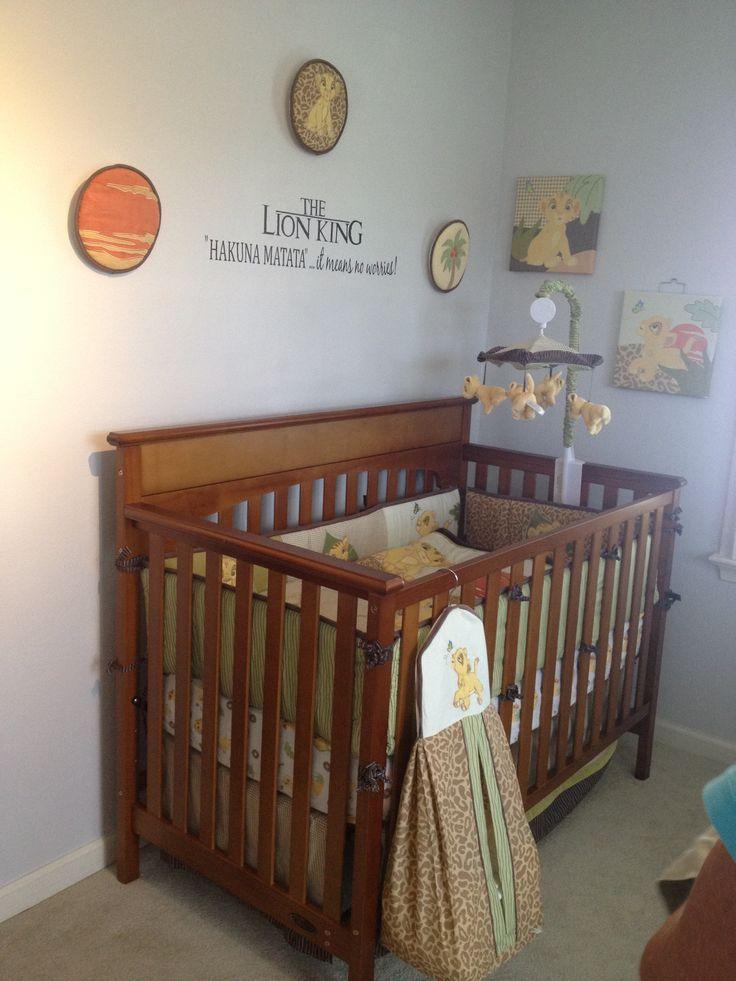 The 25+ best Lion king room ideas on Pinterest | Lion king ...