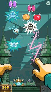 Magic Touch: Wizard for Hire– captură de ecran miniatură