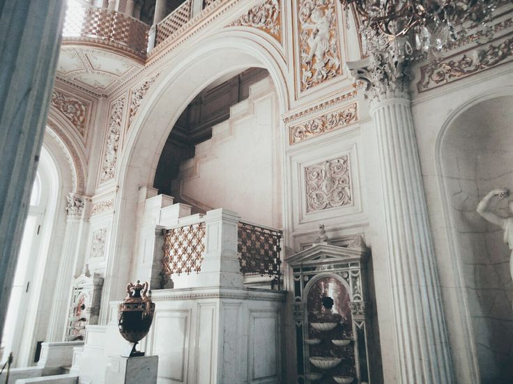 712 best images about European Architecture on Pinterest | Baroque ...