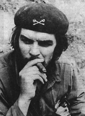 Че Гевара 33 необычных факта из жизни команданте