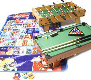 Ganso+jogos de mesa. www.alugarparabrincar.com