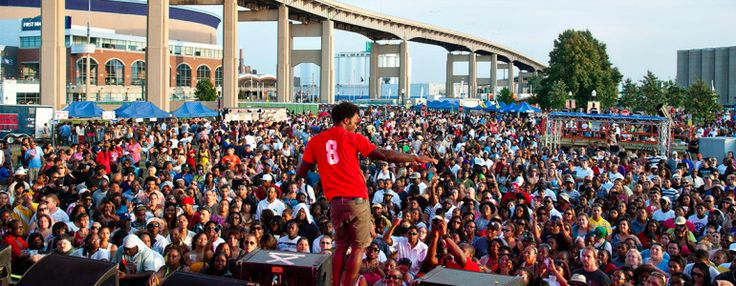 Summer 2014 Concert Schedule Announced at Canalside