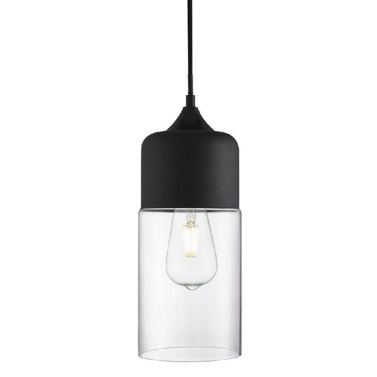 Stropní světlo Matt Cylinder   Bonami