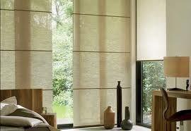 wood en washi japanse raambekleding