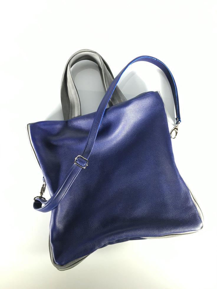 Tan Bag - Tannerie