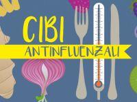 5 alimenti a prova di influenza-esseredonnaonline.it- illustrazioni by Kleland Studio, kleland.com